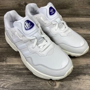 New Adidas Yung-96 Cloud White